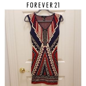3/$25 🥂  Forever 21 Fitted Dress
